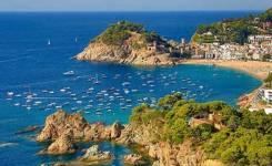 Navegar por Cataluña