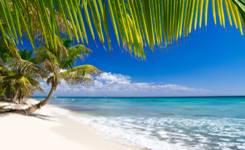 Navegar en el Caribe