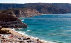 Navegar en Almeria