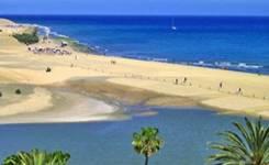 Navegar en Canarias