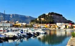 Navegar por Alicante
