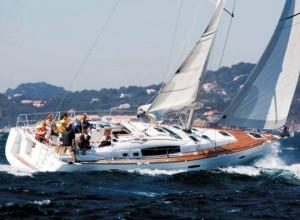 Alquilar Oceanis 500