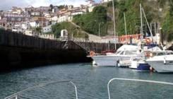 Puertos Deportivos de Asturias