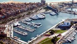 Puertos Deportivos de Cataluña