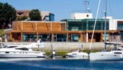 Puertos Deportivos de Galicia