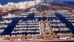 Puertos Deportivos de Murcia
