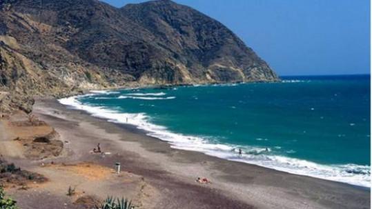 Navegar en Almería