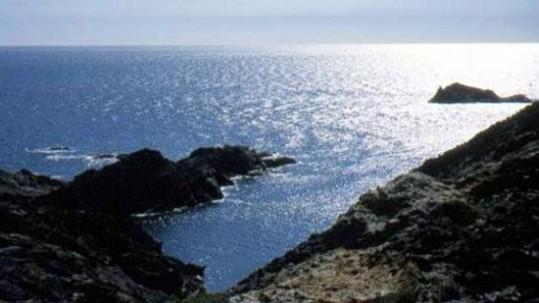 Cabo de Creus