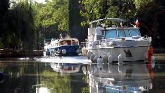 Navegar por Canales