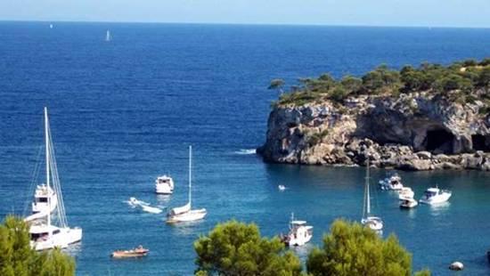 Chárter en Mallorca