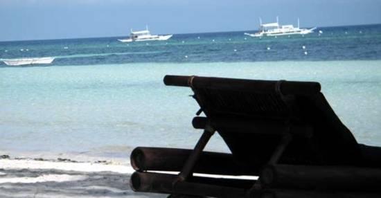 Bucear en Filipinas