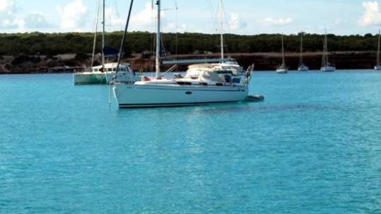 Formentera e Ibiza Norte
