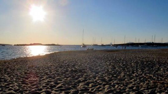 Formentera e Ibiza Sur