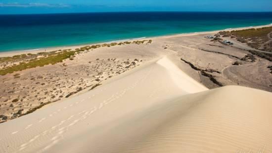 Las Costas de Fuerteventura