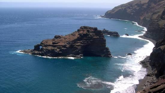 Navegar por Gran Canaria