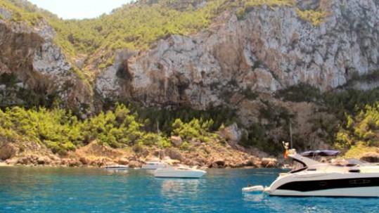 Fondear seguro en Ibiza