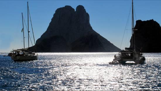 Sur de Ibiza