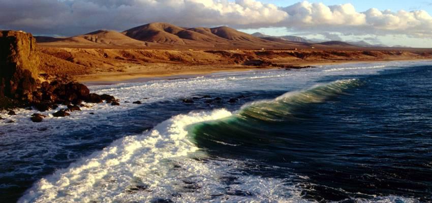 Navegar por las Islas Canarias