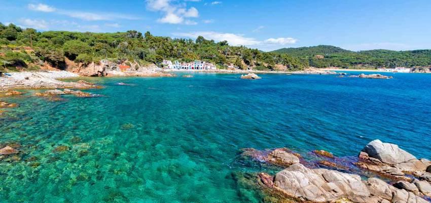 Navegar por la Costa Catalana