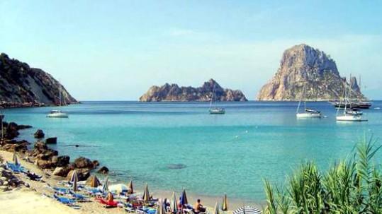 Calas y Playas de Ibiza