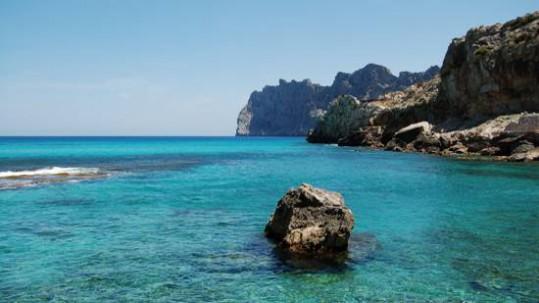 Norte de Ibiza