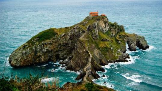 Navegar por el País Vasco