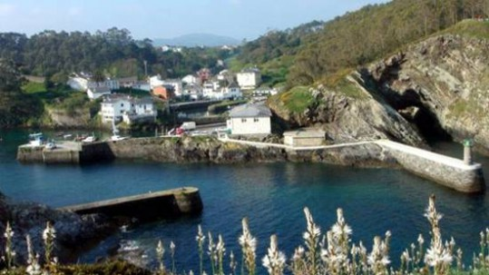 Navegar en Asturias
