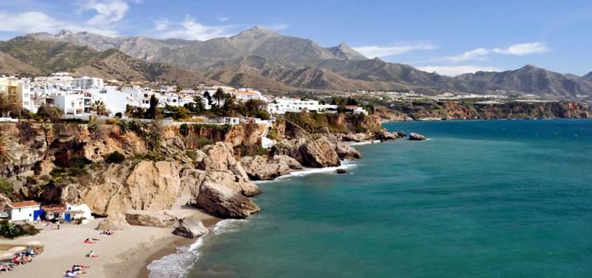 Navegar por Andalucía