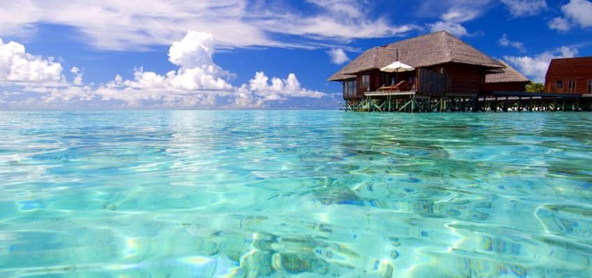 Navegar por el Océano Índico