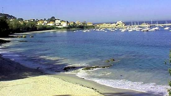 Navegar por la Ría de Pontevedra