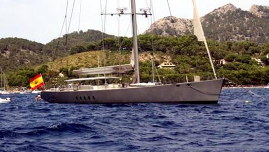 Navegar de Mallorca a Menorca