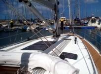 Alquilar un Bavaria 40 en Mallorca