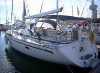 Alquilar un Bavaria 46 en Canarias