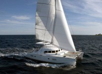 Alquilar un Lagoon 380 en Mallorca
