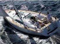 Charter un Oceanis 46