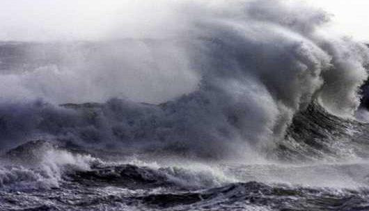 El Golfo de Vizcaya