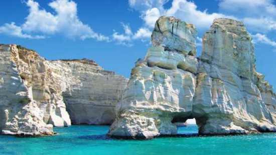 Islas Cicladas Griegas